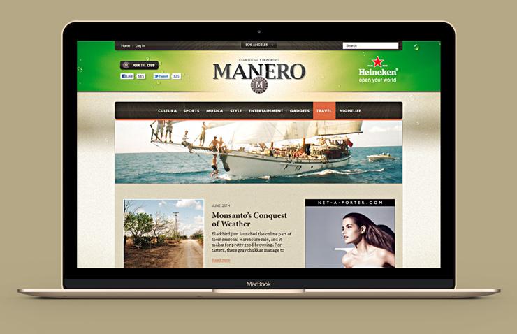 Manero